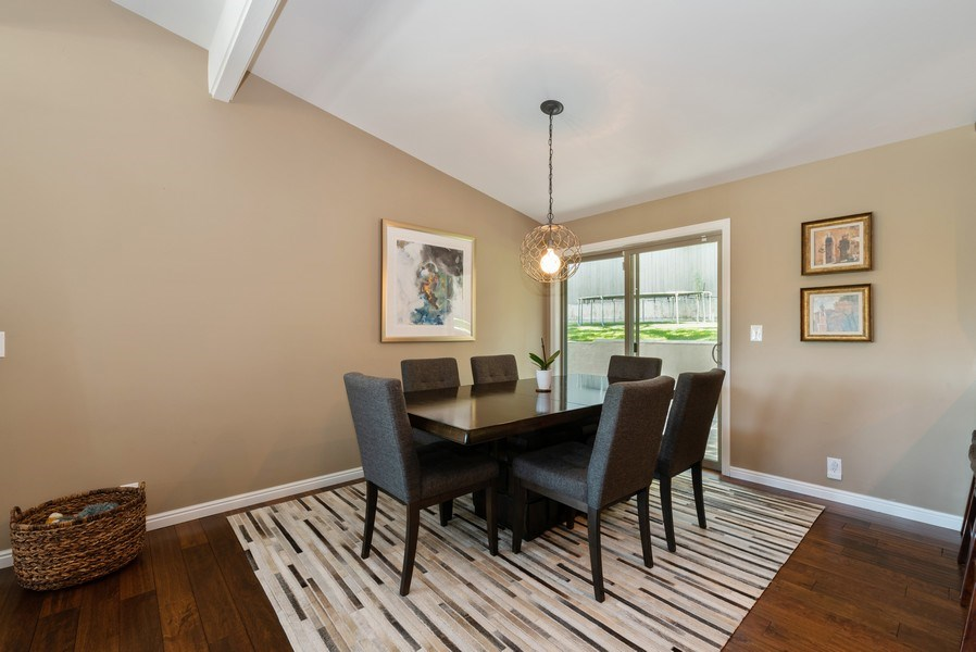 Real Estate Photography - 4669 S Wallace Lane, Holladay, UT, 84117 - Dining Room