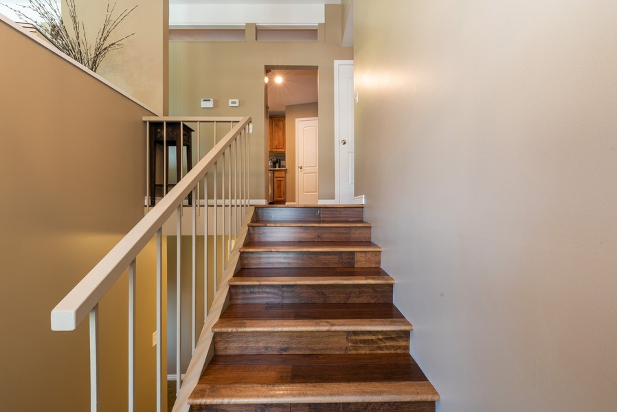 Real Estate Photography - 4669 S Wallace Lane, Holladay, UT, 84117 - Foyer
