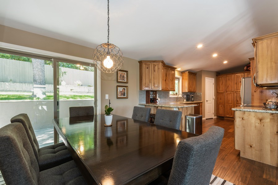 Real Estate Photography - 4669 S Wallace Lane, Holladay, UT, 84117 - Kitchen / Dining Room