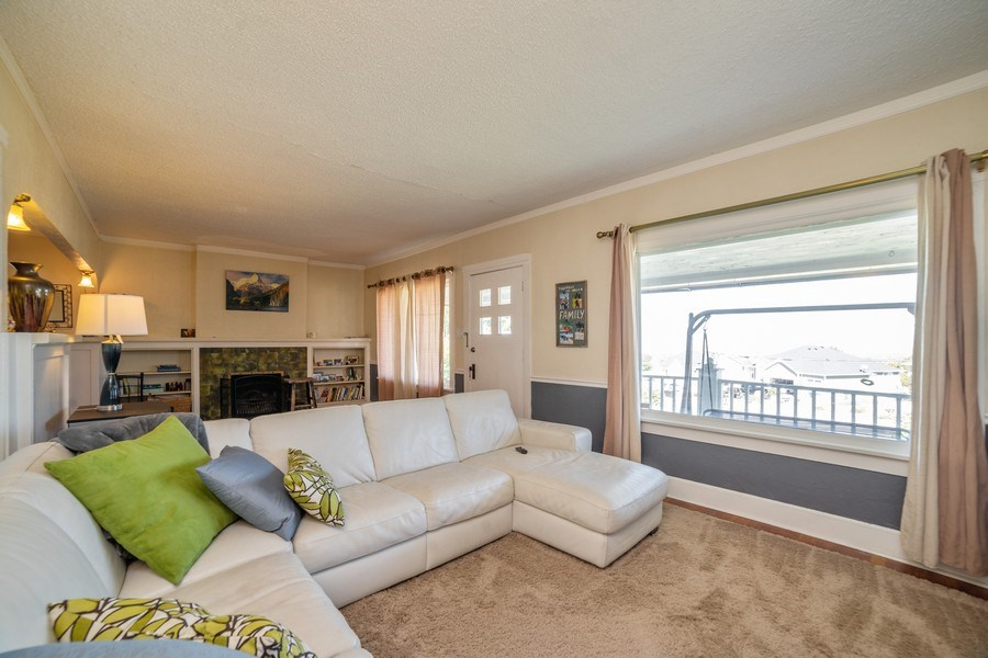 Real Estate Photography - 111 W. 3100 South, Bountiful, UT, 84010 - Living Room