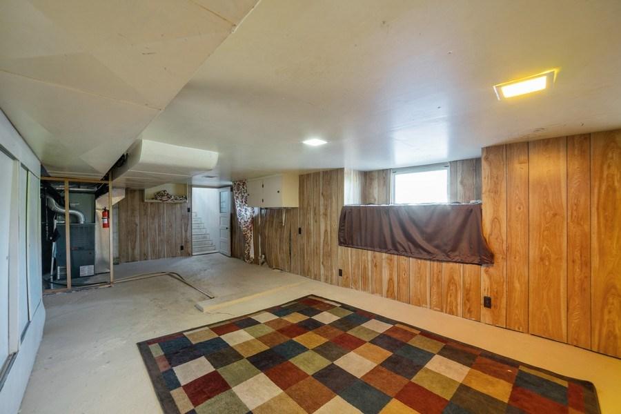 Real Estate Photography - 111 W. 3100 South, Bountiful, UT, 84010 - Basement