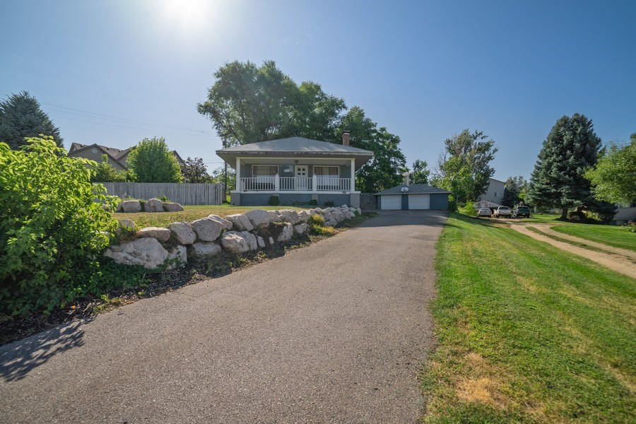 Real Estate Photography - 111 W. 3100 South, Bountiful, UT, 84010 - Front View