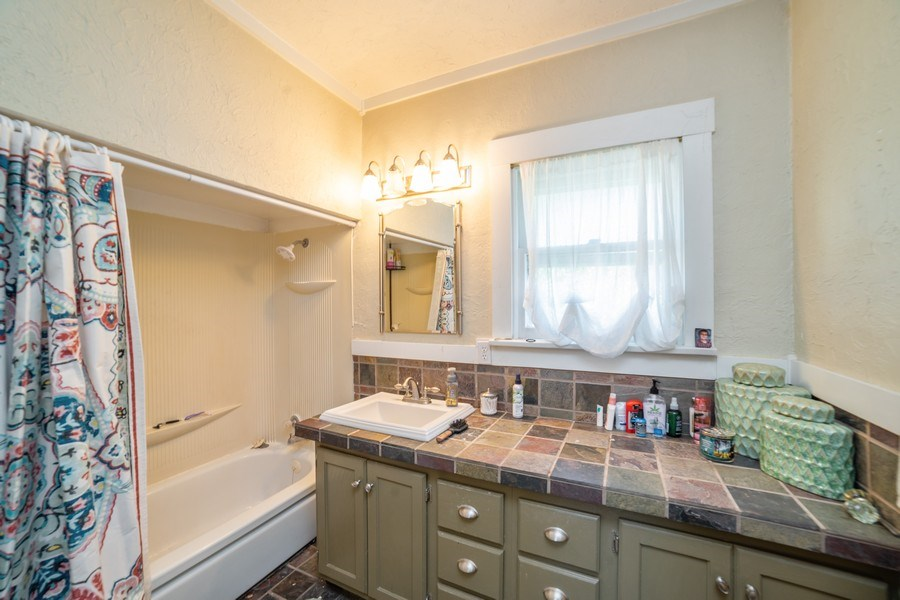 Real Estate Photography - 111 W. 3100 South, Bountiful, UT, 84010 - Bathroom