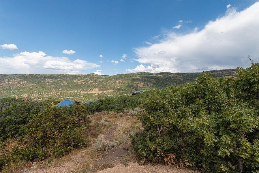 Real Estate Photography - 1641 Clyde Lake, Lot 350, Heber City, UT, 84032 - View