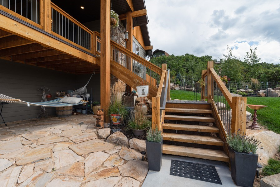 Real Estate Photography - 1641 Clyde Lake, Lot 350, Heber City, UT, 84032 -