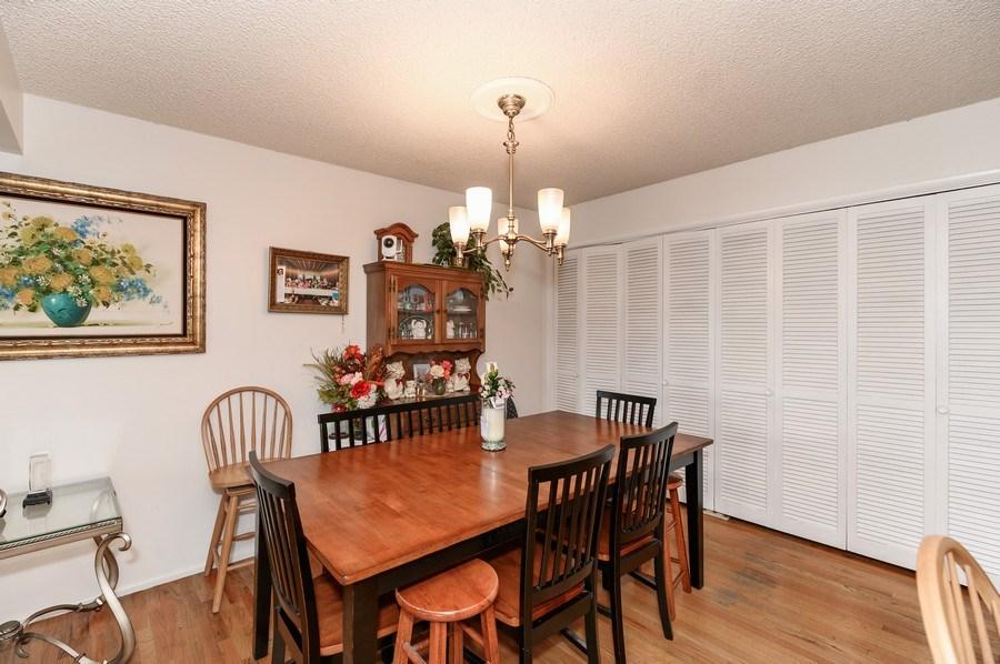 Real Estate Photography - 3616 S 860 E, Millcreek, UT, 84106 - Dining Room