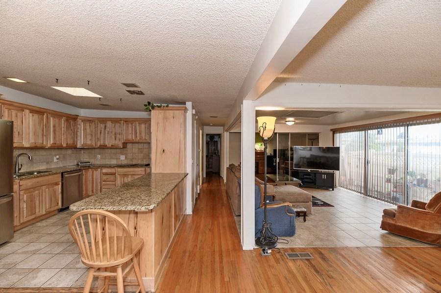 Real Estate Photography - 3616 S 860 E, Millcreek, UT, 84106 -