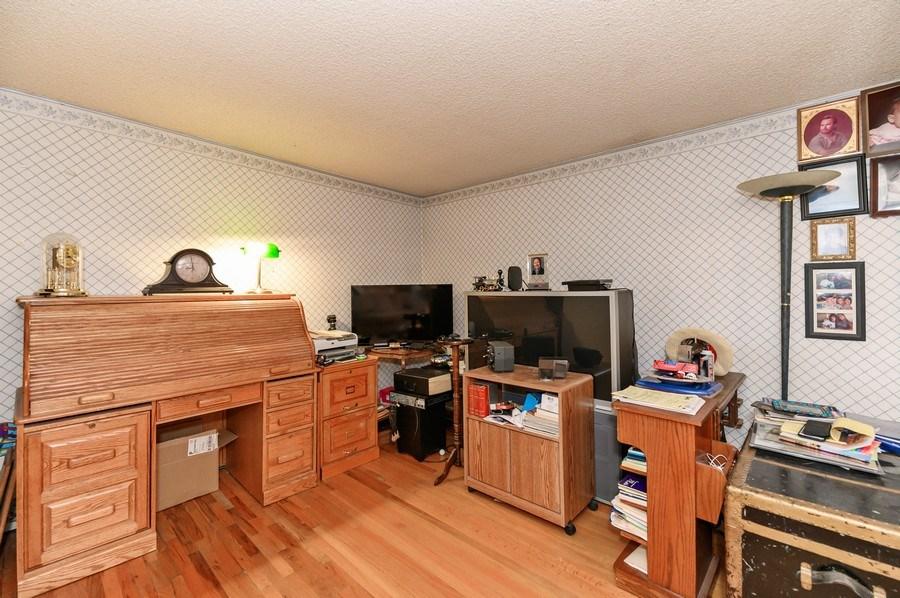 Real Estate Photography - 3616 S 860 E, Millcreek, UT, 84106 - Family Room