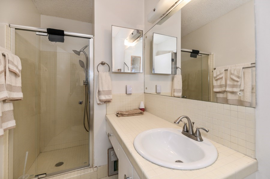Real Estate Photography - 3616 S 860 E, Millcreek, UT, 84106 - Bathroom