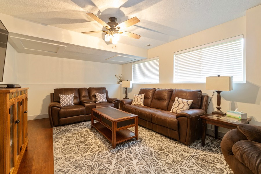 Real Estate Photography - 856 W 2400 N, Lehi, UT, 84043 - Family Room