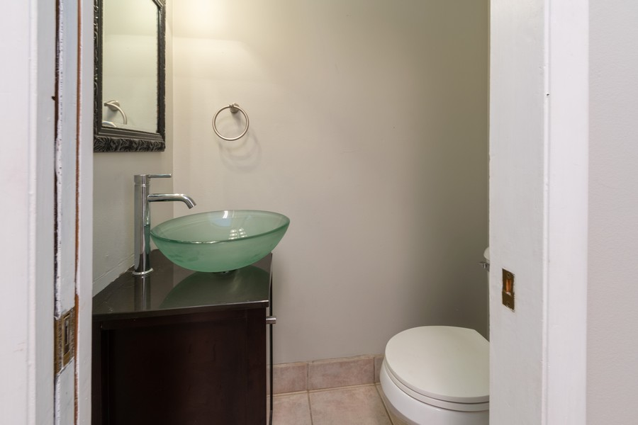 Real Estate Photography - 7661 Brighton Way, Cottonwood Heights, UT, 84121 - Bathroom