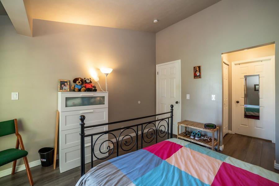 Real Estate Photography - 3242 Plum Tree Lane, Bountiful, UT, 84010 - Master Bedroom