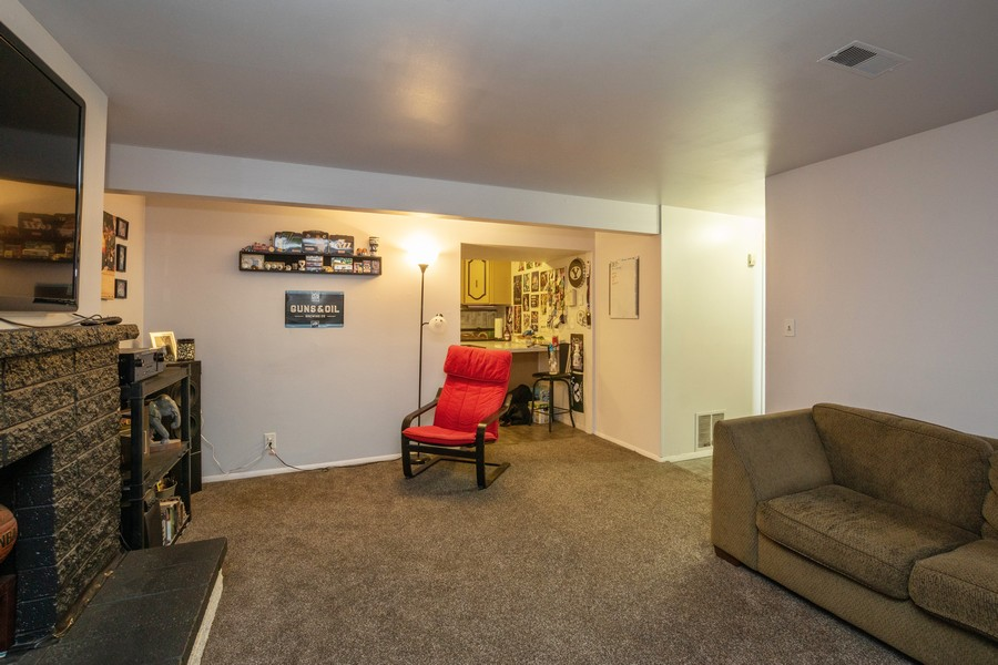 Real Estate Photography - 5210 W Hoopes St, SLC, UT, 84118 -