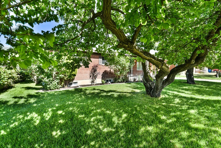 Real Estate Photography - 4910 Adams Ave, Ogden, UT, 84403 -