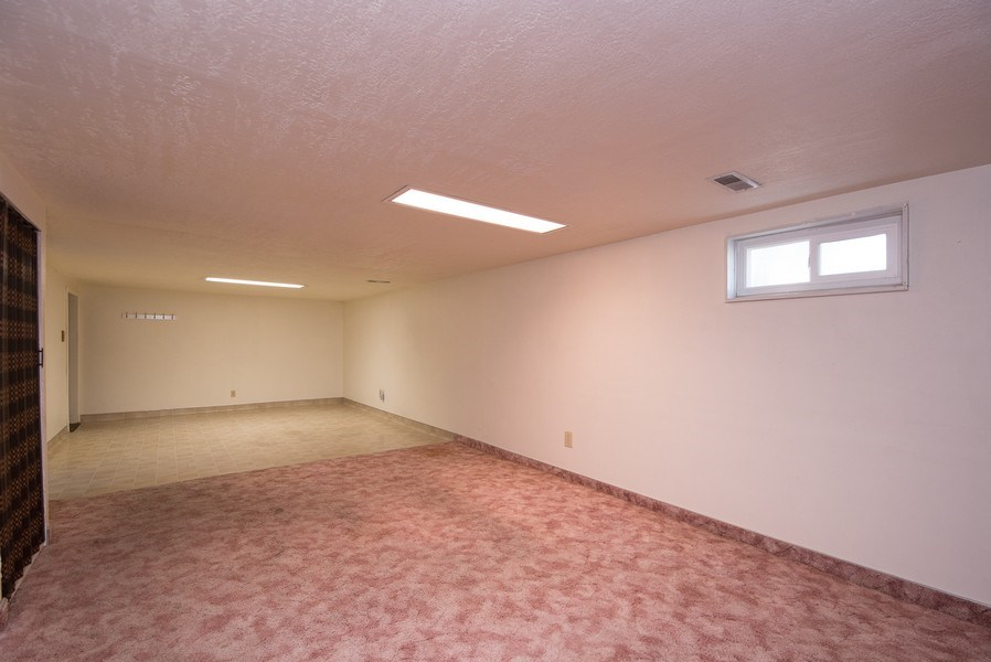 Real Estate Photography - 4910 Adams Ave, Ogden, UT, 84403 - Basement