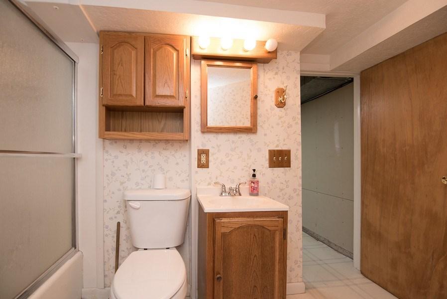 Real Estate Photography - 4910 Adams Ave, Ogden, UT, 84403 - Bathroom