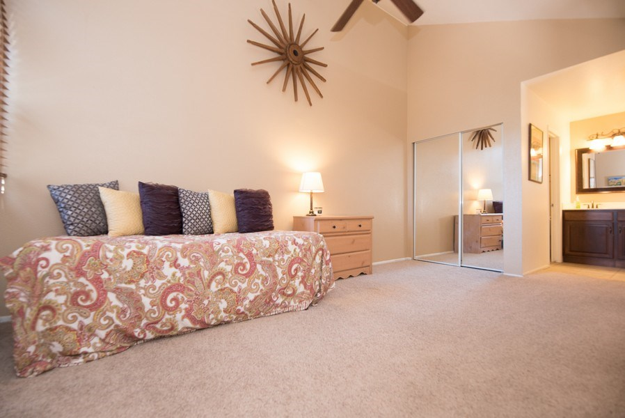 Real Estate Photography - 2025 Canyons Resrot Dr, F-7, Park City, UT, 84098 - Bedroom