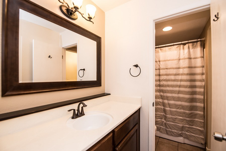 Real Estate Photography - 2025 Canyons Resrot Dr, F-7, Park City, UT, 84098 - Bathroom