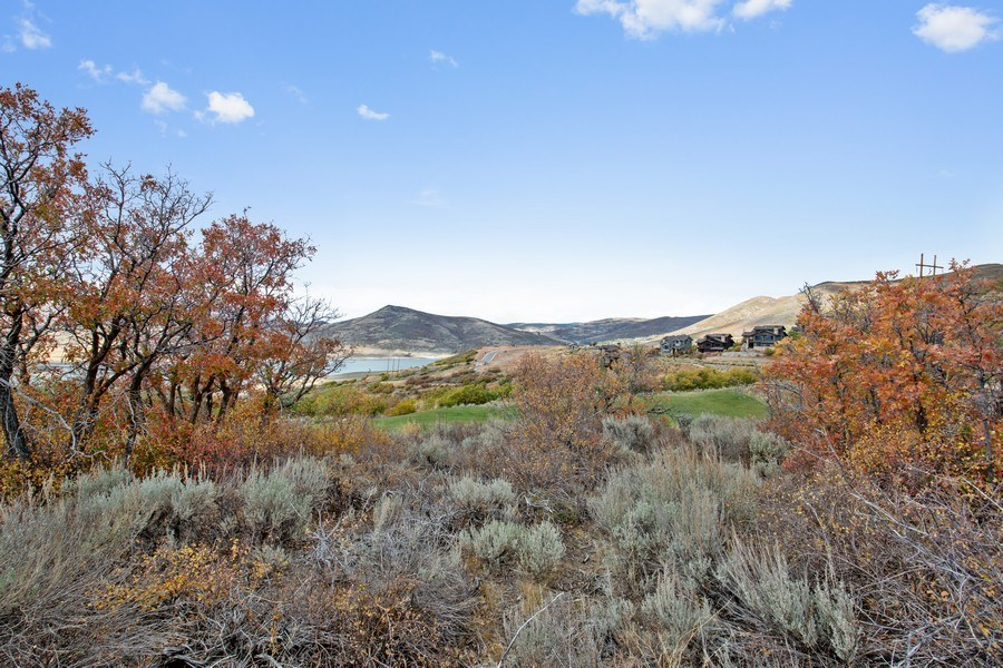Real Estate Photography - 1090 E Longview Dr, Hideout, UT, 84036 - View