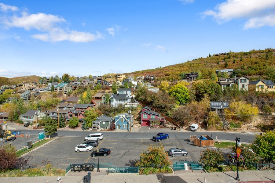 Real Estate Photography - 205 Main St, Park City, UT, 84060 - View