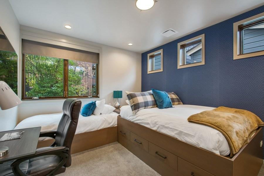 Real Estate Photography - 205 Main St, Park City, UT, 84060 - Bedroom
