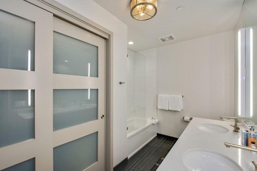 Real Estate Photography - 205 Main St, Park City, UT, 84060 - Bathroom
