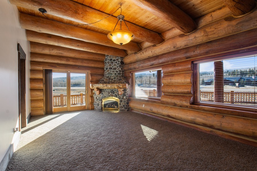 Real Estate Photography - 17015 S Summit Dr, Heber City, UT, 84032 - Bedroom
