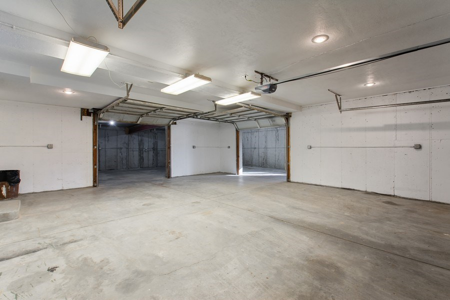 Real Estate Photography - 17015 S Summit Dr, Heber City, UT, 84032 - Garage