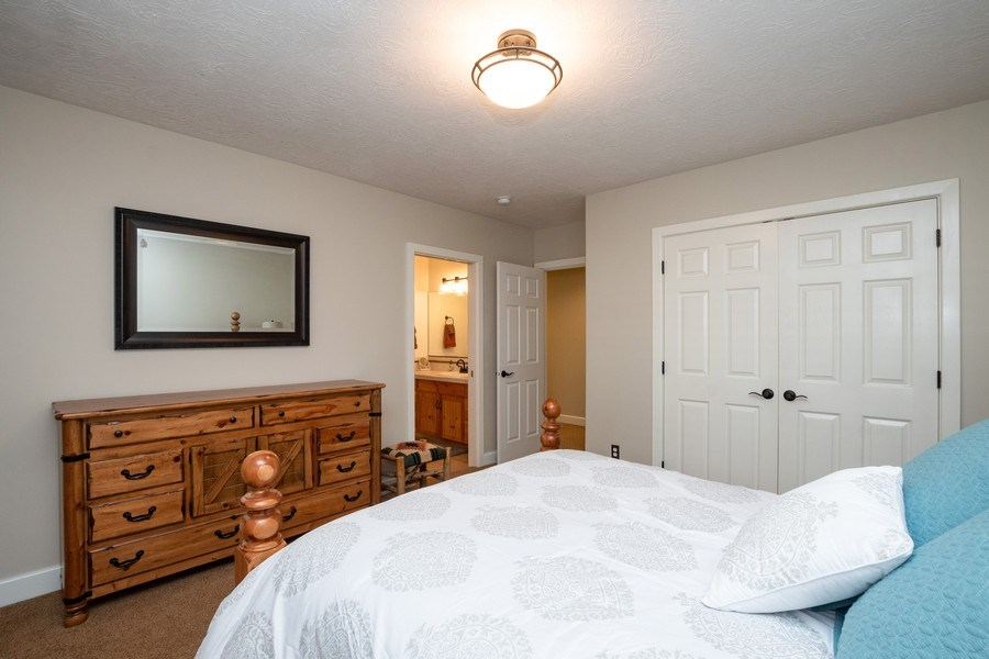 Real Estate Photography - 12979 S. Cindy Lane, Draper, UT, 84020 - 2nd Bedroom