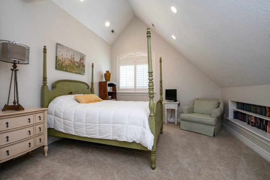 Real Estate Photography - 12979 S. Cindy Lane, Draper, UT, 84020 - 4th Bedroom