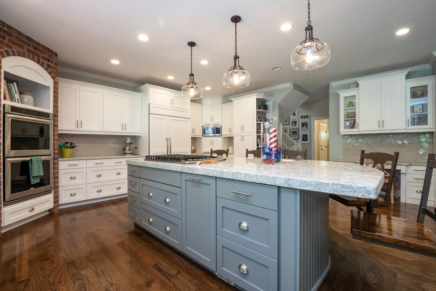 Real Estate Photography - 12979 S. Cindy Lane, Draper, UT, 84020 - Kitchen