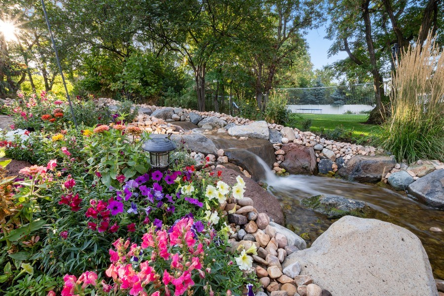 Real Estate Photography - 12979 S. Cindy Lane, Draper, UT, 84020 - Back Yard