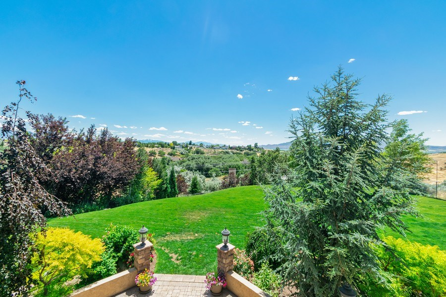 Real Estate Photography - 2683 North 750 East, Lehi, UT, 84043 - View