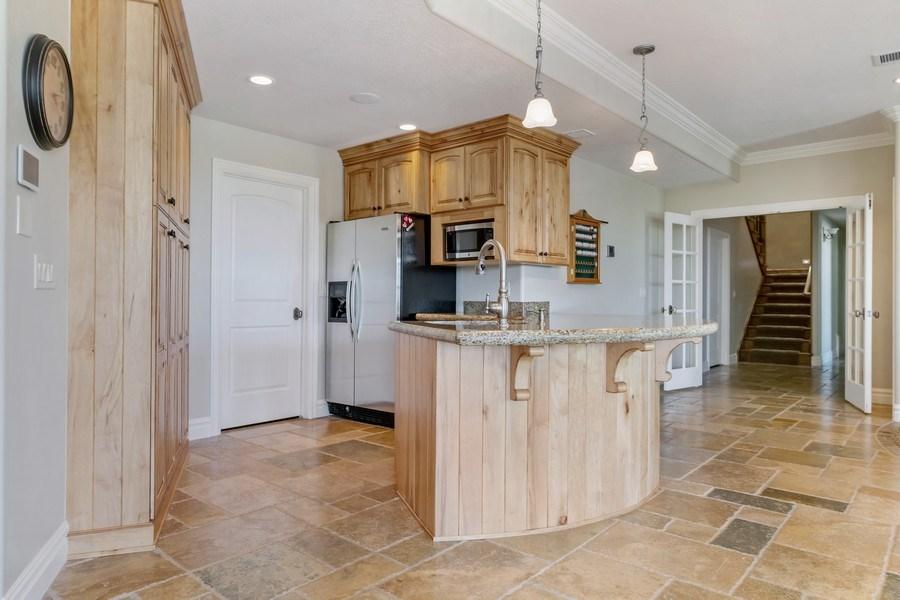 Real Estate Photography - 2683 North 750 East, Lehi, UT, 84043 - Basement