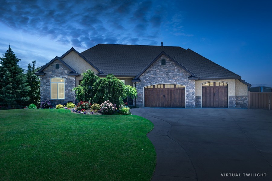 Real Estate Photography - 2683 North 750 East, Lehi, UT, 84043 - Front View