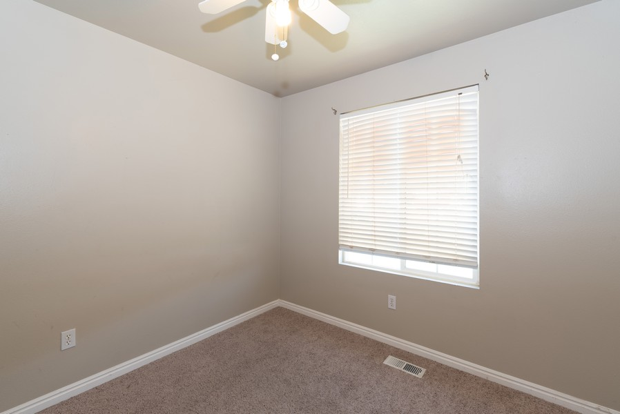Real Estate Photography - 578 South 900 West, Tooele, UT, 84074 - 2nd Bedroom