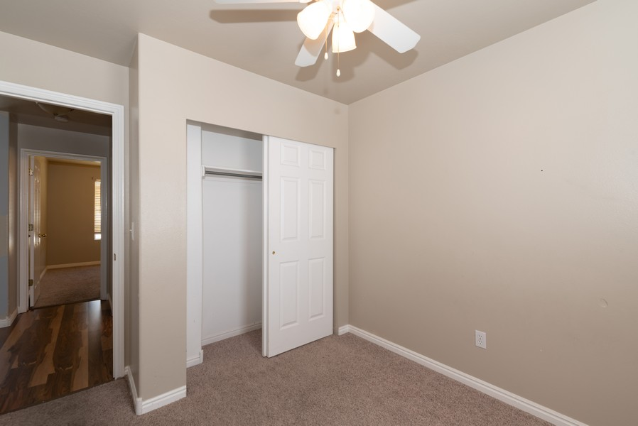Real Estate Photography - 578 South 900 West, Tooele, UT, 84074 - 4th Bedroom