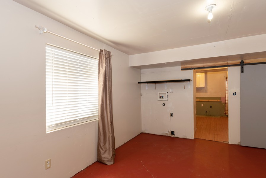 Real Estate Photography - 578 South 900 West, Tooele, UT, 84074 - Basement