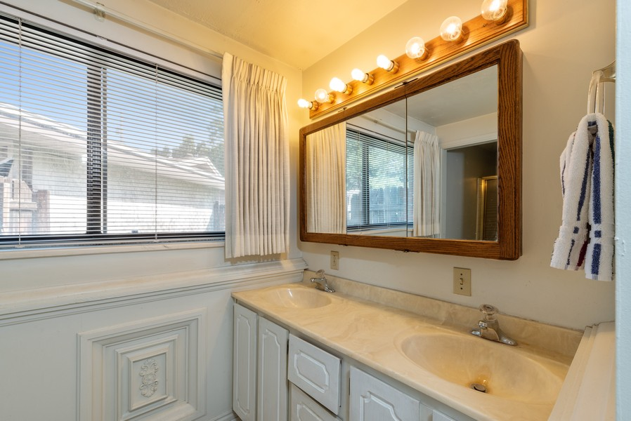 Real Estate Photography - 5718 S 625 E, Murray, UT, 84107 - Master Bathroom
