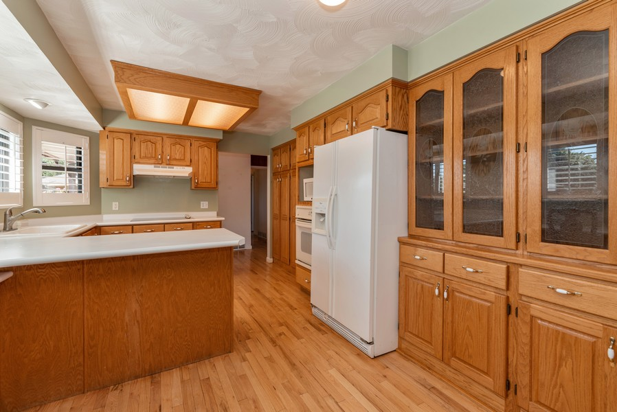 Real Estate Photography - 2731 E Carole Drive, Cottonwood Heights, UT, 84121 - Kitchen
