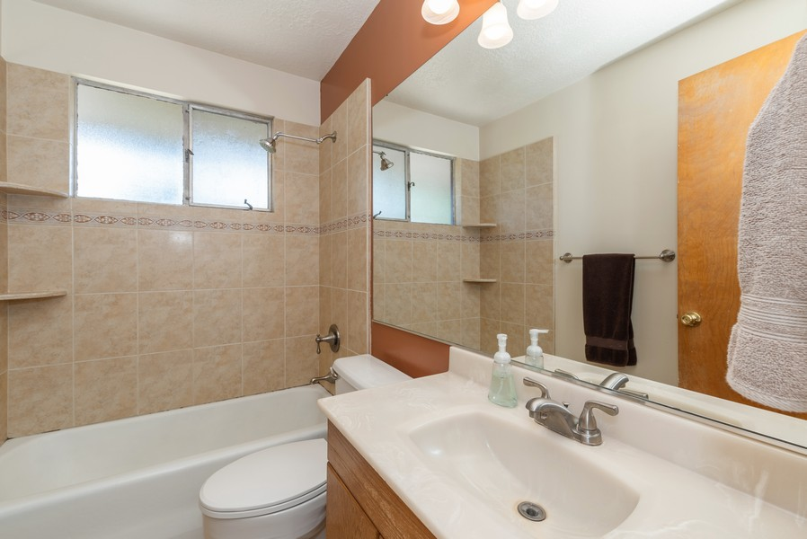 Real Estate Photography - 2731 E Carole Drive, Cottonwood Heights, UT, 84121 - Bathroom