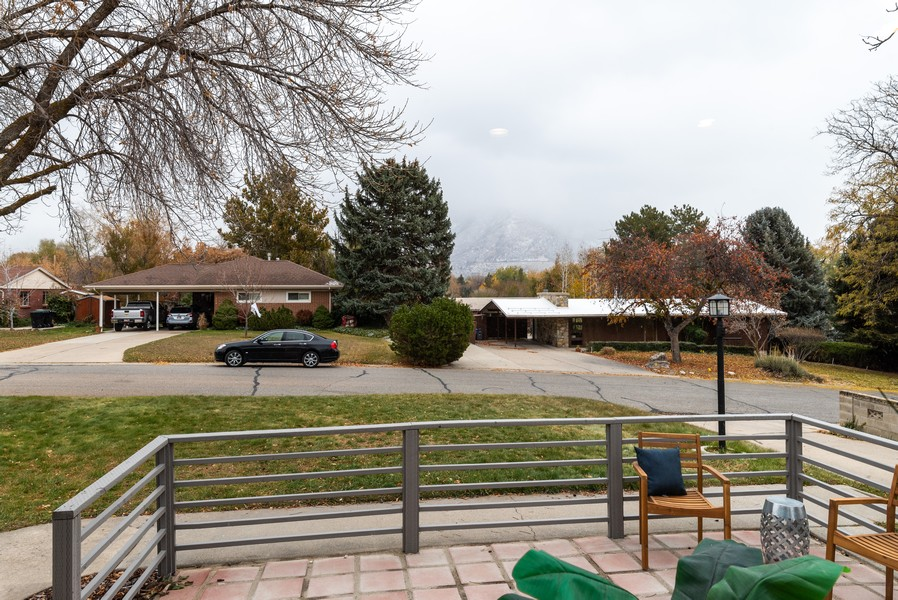 Real Estate Photography - 4642 S Brookwood Dr, Millcreek, UT, 84117 - View