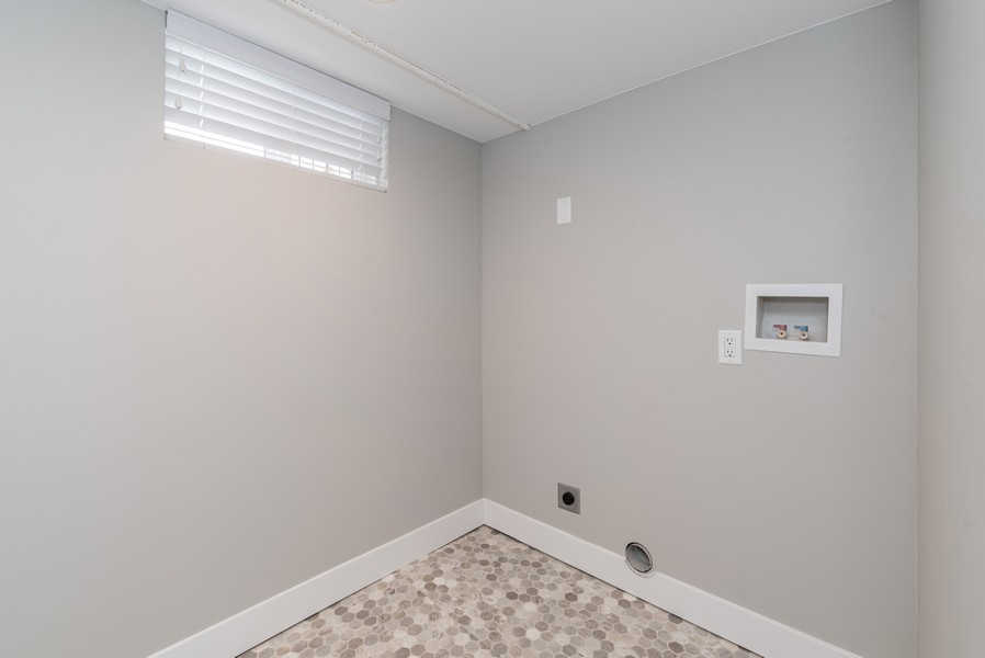 Real Estate Photography - 4642 S Brookwood Dr, Millcreek, UT, 84117 - Laundry Room