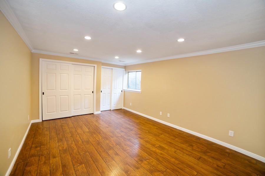 Real Estate Photography - 2012 E Ashley Mesa Ln, Sandy, UT, 84092 - 3rd Bedroom