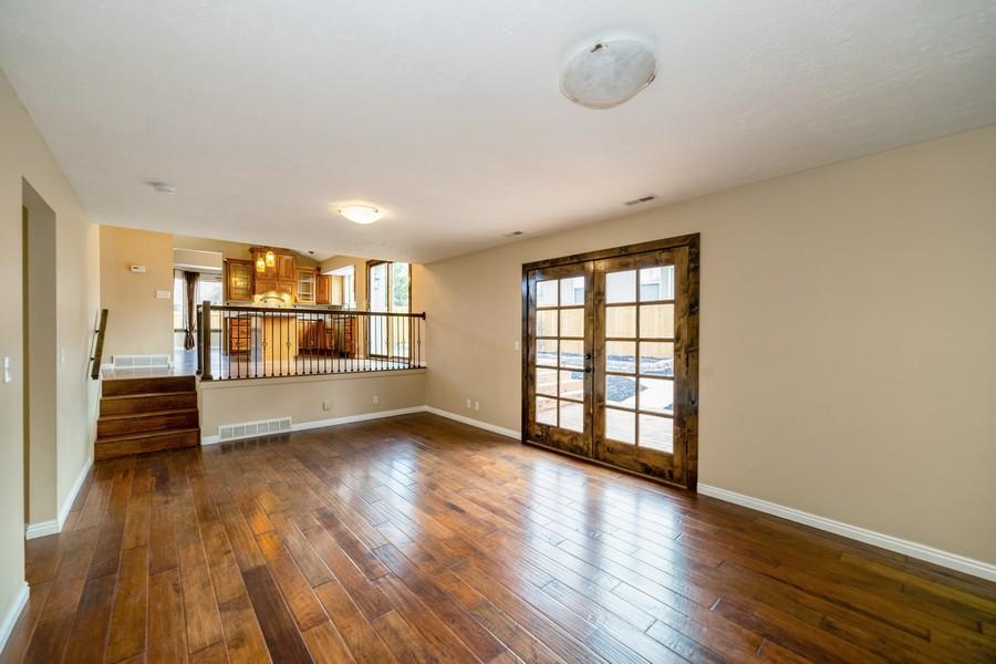 Real Estate Photography - 2012 E Ashley Mesa Ln, Sandy, UT, 84092 - Family Room