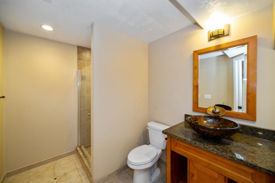 Real Estate Photography - 2012 E Ashley Mesa Ln, Sandy, UT, 84092 - Bathroom